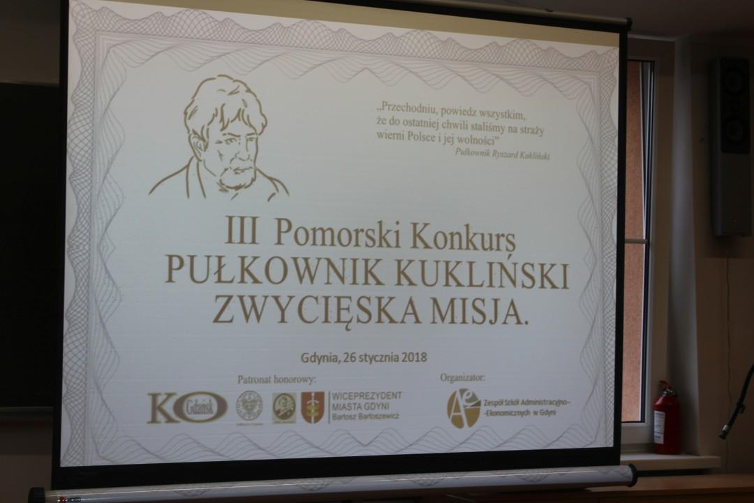 """""""Pułkownik Kukliński – zwycięska misja"""""""
