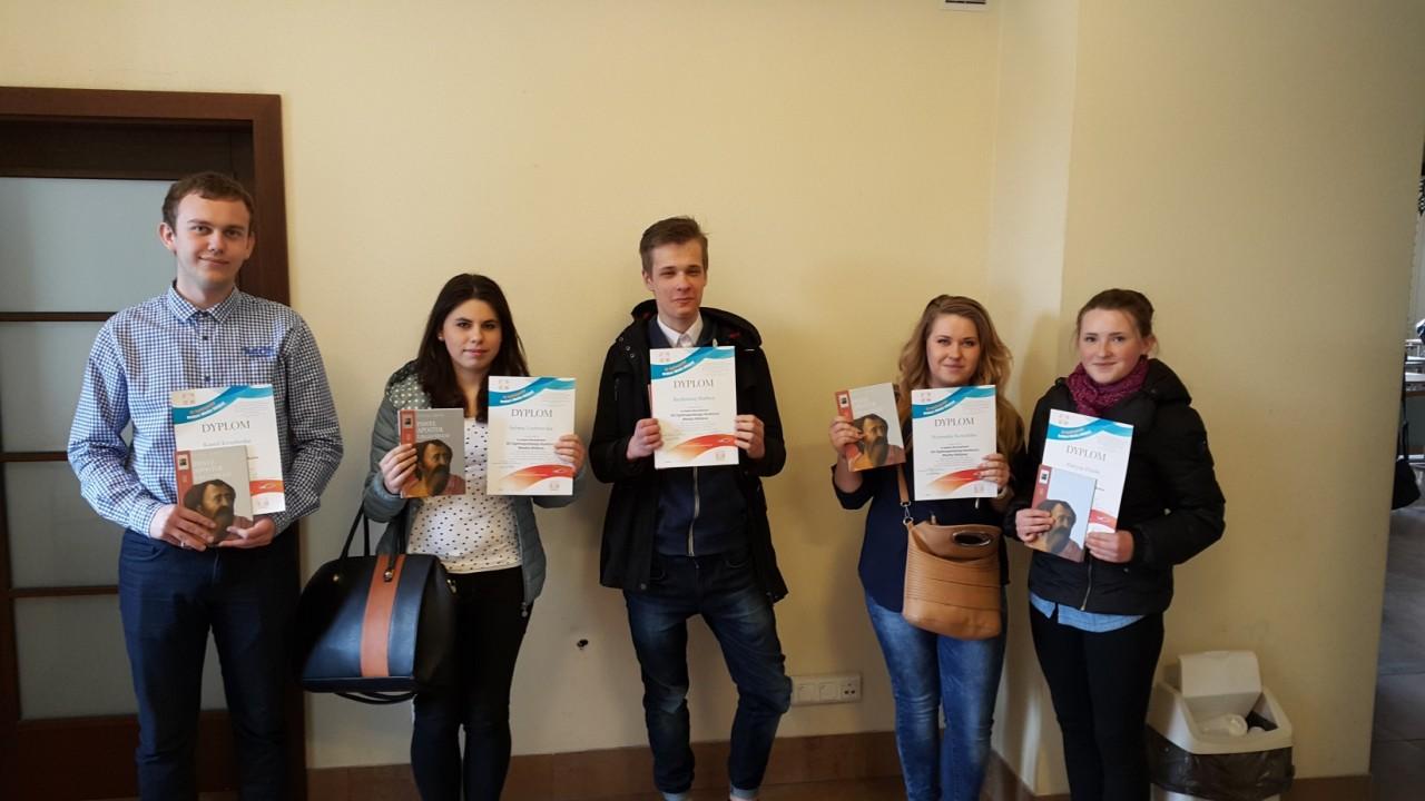 XX Ogólnopolski Konkurs Wiedzy Biblijnej