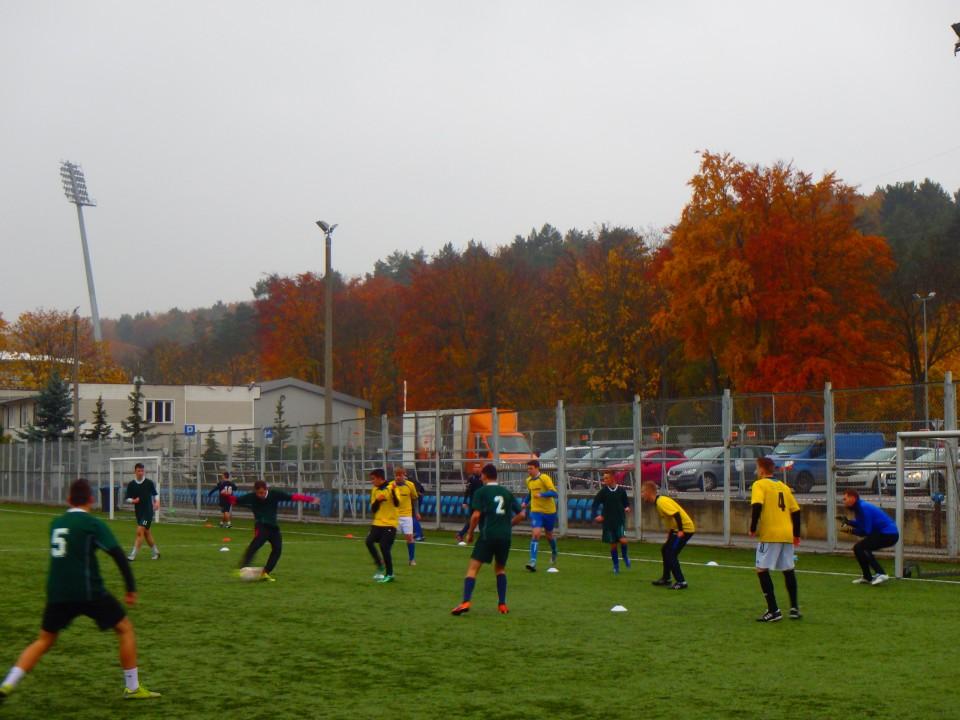 Mistrzostwa Gdyni w piłce nożnej
