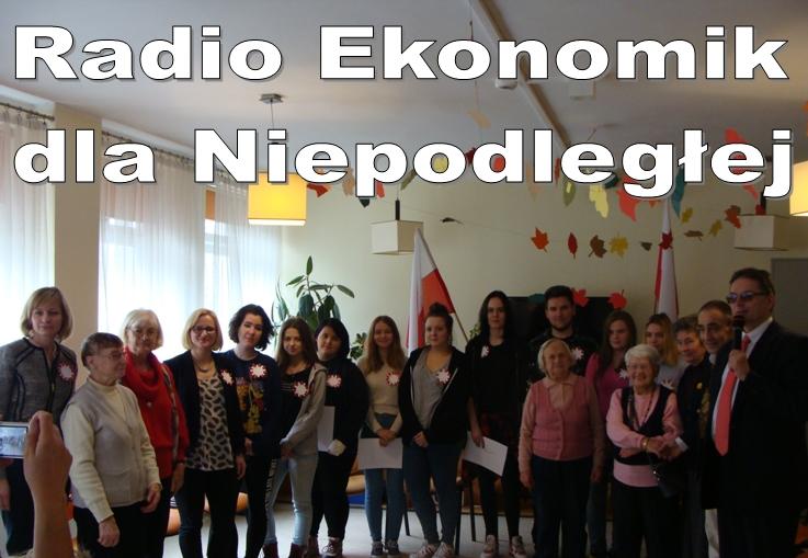 Radio Ekonomik dla Niepodległej